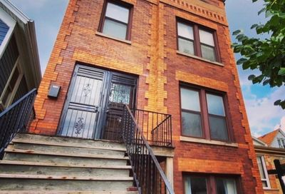 2844 N Dawson Avenue Chicago IL 60618