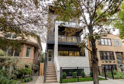 2631 N Bosworth Avenue Chicago IL 60614