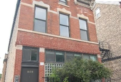 856 N May Street Chicago IL 60642