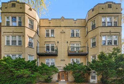 6327 N Rockwell Street Chicago IL 60659