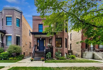 3505 N Bell Avenue Chicago IL 60618