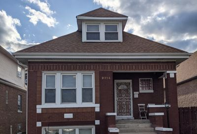 2714 N Meade Avenue Chicago IL 60639