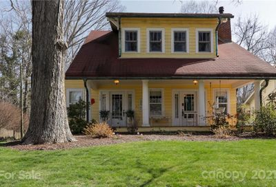 112 Forest Hill Drive Asheville NC 28803