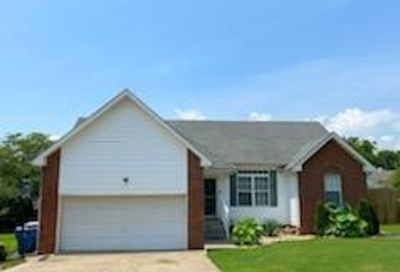 741 Stone Hedge Dr Old Hickory TN 37138