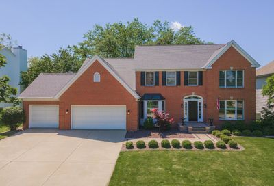 14 Red Stone Court Bloomington IL 61704