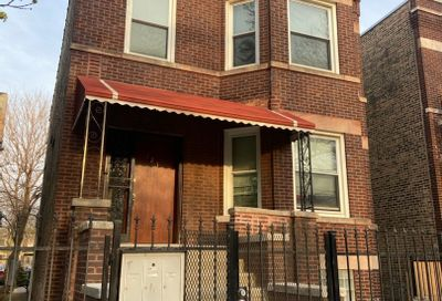 723 N Trumbull Avenue Chicago IL 60624