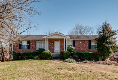 252 Sailboat Dr Nashville TN 37217