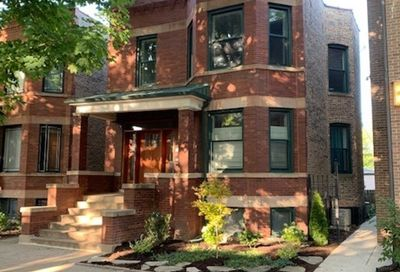 3627 N Bell Avenue Chicago IL 60618