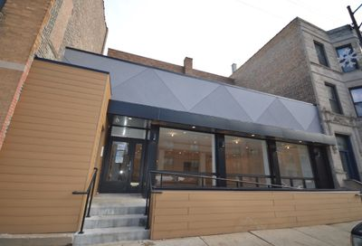 2927 N Halsted Street Chicago IL 60657