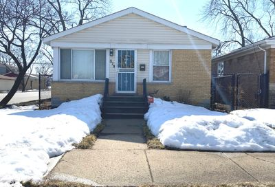 379 E 89th Place Chicago IL 60619