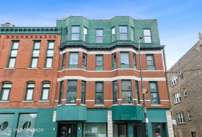 1201 W Diversey Parkway Chicago IL 60614