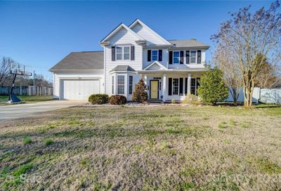 3914 Lincoln Court Indian Trail NC 28079