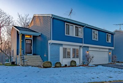 107 Kimberry Court Rolling Meadows IL 60008
