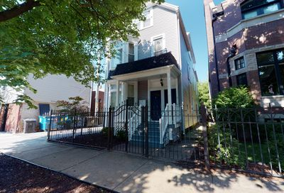 3414 N Seeley Avenue Chicago IL 60618