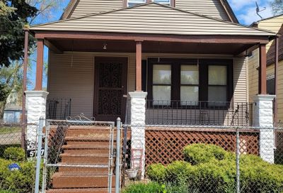 5717 S Seeley Avenue Chicago IL 60636