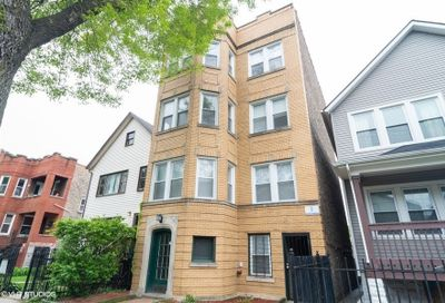 2444 N Campbell Avenue Chicago IL 60647