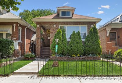 7615 S Honore Street Chicago IL 60620