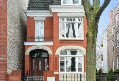 2201 N Rockwell Street Chicago IL 60647