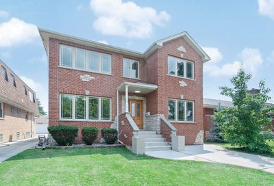4833 N Rutherford Avenue Chicago IL 60656