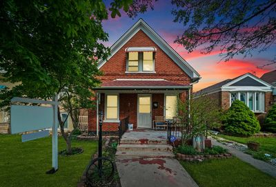 5231 S Kenneth Avenue Chicago IL 60632
