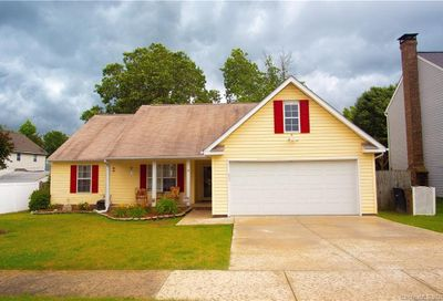 3112 Ashe Croft Drive Indian Trail NC 28079