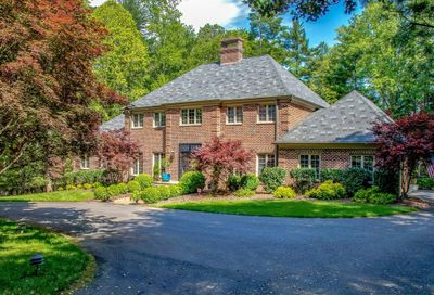 11 Holly Hill Road Asheville NC 28803