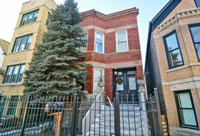 2246 N Kimball Avenue Chicago IL 60647