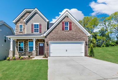 2866 Pomoa Place ( To Be Built) Murfreesboro TN 37130