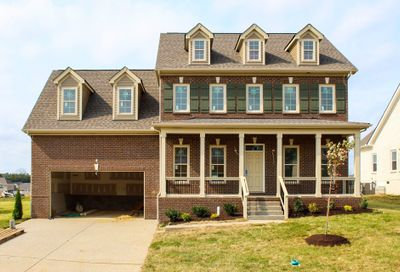 9034 Safe Haven Place Lot 533 Spring Hill TN 37174