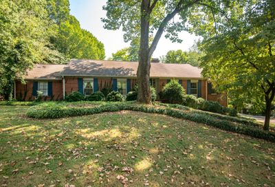 5846 Merrimac Ct Nashville TN 37215