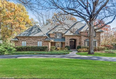 1111 Evergreen Drive Lake Forest IL 60045