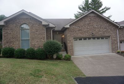 442 Country Club Ct Clarksville TN 37043