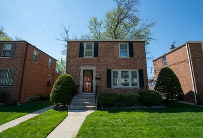 3413 W 83rd Place Chicago IL 60652