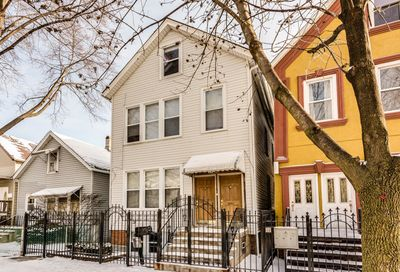 1739 N Rockwell Street Chicago IL 60647