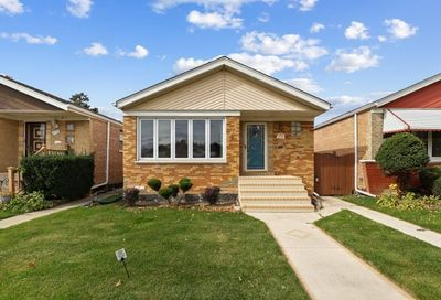4728 S Kenneth Avenue Chicago IL 60632