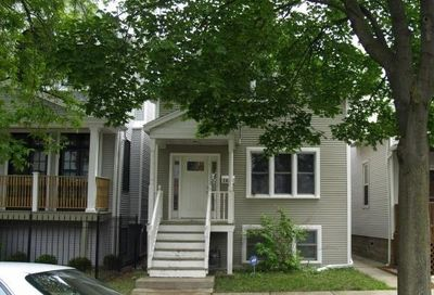2435 N Campbell Avenue Chicago IL 60647