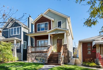 3619 N Campbell Avenue Chicago IL 60618