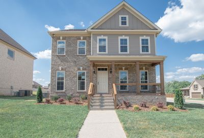 9029 Safe Haven Place Lot 550 Spring Hill TN 37174