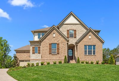 124 Asher Downs Circle #6 Nolensville TN 37135