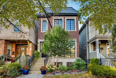 3442 N Seeley Avenue Chicago IL 60618