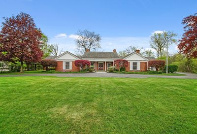 3 Longmeadow Road Winnetka IL 60093