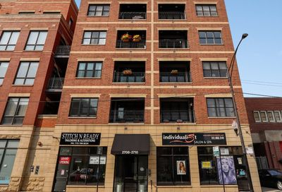2708 N Halsted Street Chicago IL 60614