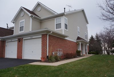 223 Mansfield Way Roselle IL 60172