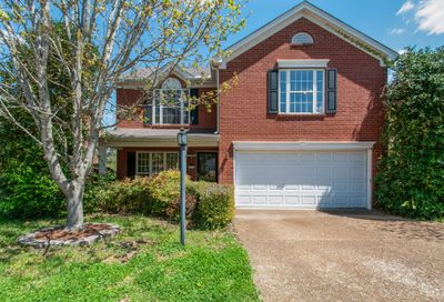 916 Glenridge Ln Nashville TN 37221