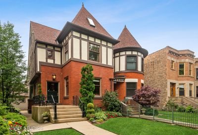 4050 N Kenmore Avenue Chicago IL 60613