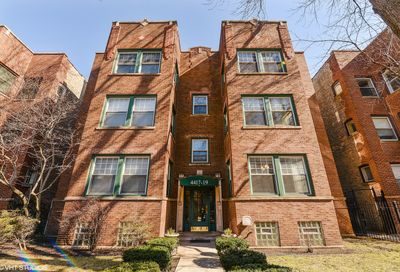 4417 N Beacon Street Chicago IL 60640