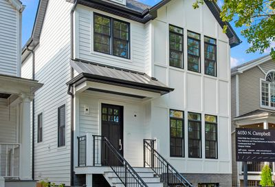 3849 N Bell Avenue Chicago IL 60618
