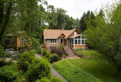 266 Old Haw Creek Road Asheville NC 28805