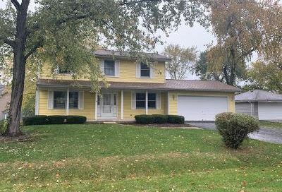 406 W Woodworth Place Roselle IL 60172