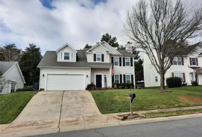 11825 Withers Mill Drive Charlotte NC 28278